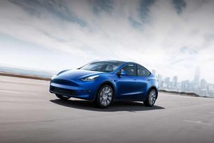 未來將至 Model Y即將投產,特斯拉新計劃消息曝光