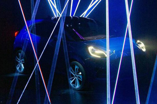 前有野马后有美洲狮,福特小型SUV PUMA将于6月26日发布