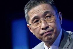 暗涌不断,日产CEO西川广人因涉嫌财务违规将被问询