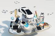 2019上海CES杂谈:万物互联,汽车小编地位岌岌可危
