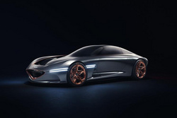 Genesis将推电动车平台,并率先推出轿车/SUV两款车型