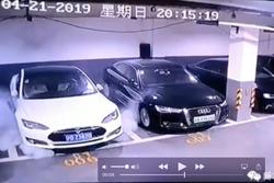 特斯拉发布关于上海车辆事故的声明:未发现系统故障