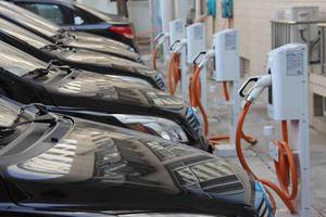 作为新能源重点城市,北京率先取消新能源汽车地补