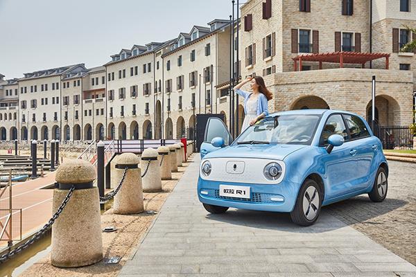 国内/海外两开花 长城汽车1-5月销量同比大增5.11%