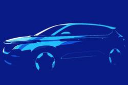 汲取概念车RM-C Concept设计理念,宝骏新车设计草图曝光