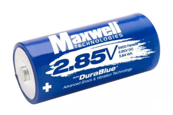 为解决产能不足 特斯拉或将利用Maxwell技术自行生产电池