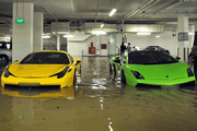 问答四则:车子停路上被淹了,得直接报废吗?
