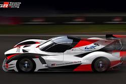 为满足参赛要求,丰田或于两年内发布全新Hypercar跑车