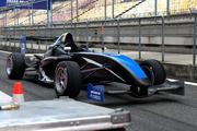 没错,这是一篇FORMULA 4 方程式赛车的首试