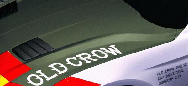 710马力! 福特发布Mustang GT定制版预告图