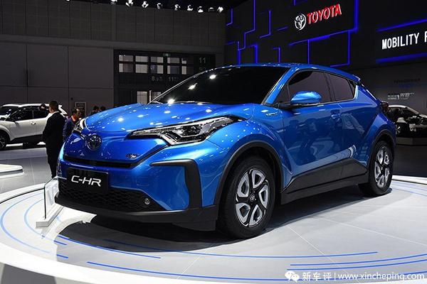 大众和丰田电动化都提速了 留给中小车企的时间还多吗?