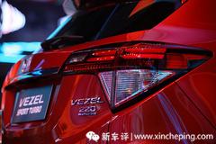 新缤智换装1.5T发动机 广本动力优化一大步