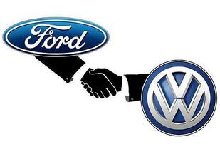 谈判接近尾声,大众与福特携手合作自动驾驶领域
