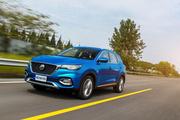 2019款名爵HS 20T国六车型配置曝光,将于6月27日上市