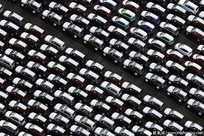 2019年上半年车市大事盘点:销量暴跌/补贴退坡/水氢汽车