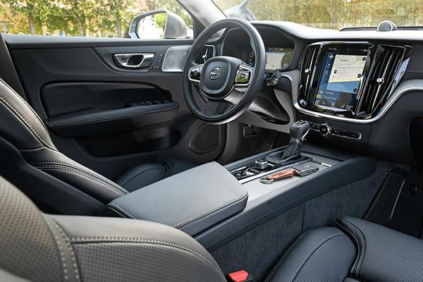 终于要来了,全新一代沃尔沃V60将于8月初在国内上市