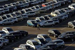 六月汽車銷量榜單分析:奧德賽憑借混動版激增105.3%