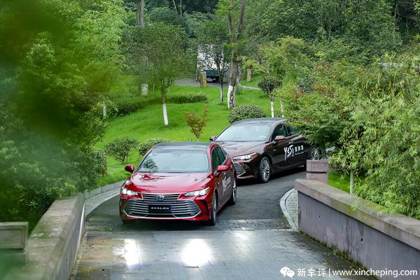 现在丰田的变化,你真的看懂了吗?