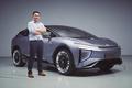 豪華全域智能純電超跑SUV 高合HiPhi 1全球首發
