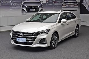 换代归来,广汽传祺GA6确认将于7月20日进行预售