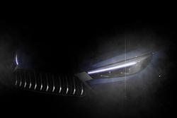 阿尔法罗密欧设计师主导外形设计,江淮A432设计图曝光