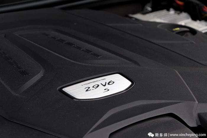 保时捷Cayenne S首试:SUV讲操控,是真需求还是伪命题?