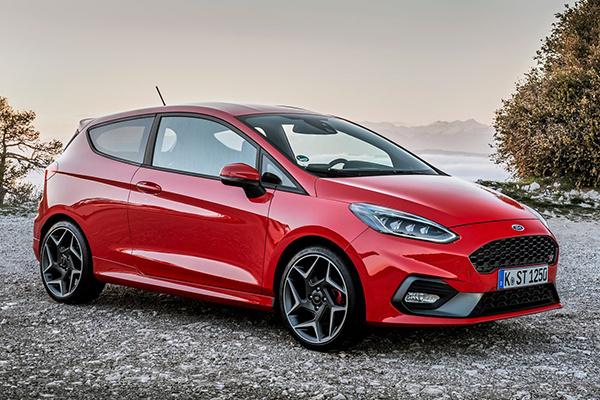 福特公布第二季度销量:总销量154042辆,同比下降21.7%