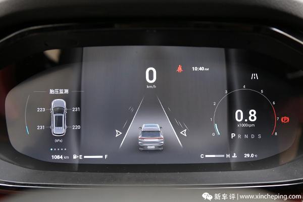 大通D60首试:用互联网思维造车,可行吗?