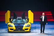 千匹猛兽赛麟S7领衔,赛麟品牌之夜发布四款重磅车型