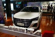 全新传祺GA6换代归来,新车预售价为11.68-16.98万