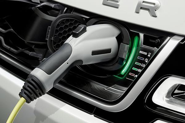 加速电气化 捷豹路虎对电动车加大投资