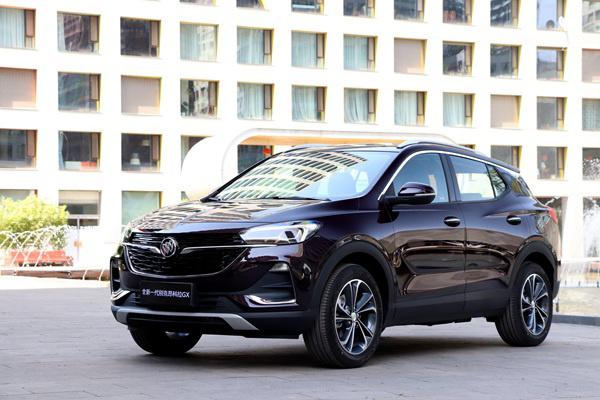 昂科拉/昂科拉GX配置价格分析:选择繁多 购车还得看需求