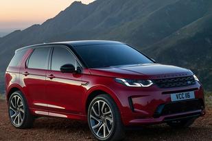 捷豹路虎6月全球銷量達4.7萬輛 英國地區銷量創新高