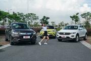 缤智/探歌/C-HR:直指优缺点,15万合资小型SUV哪家强?