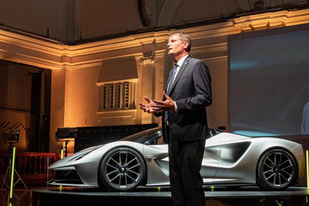 跑车复兴也需弯道超车?路特斯2020年后新车都会推纯电版