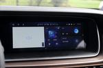 旁边的中控大屏,功能已经不用多做介绍,自主品牌在车机方面一向功能非常丰富。