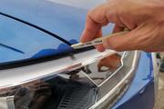 6款豪华入门SUV钣金间隙对比:再测一次做工谁好?