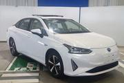 广汽丰田iA5申报消息曝光,为传祺Aion S姊妹车型