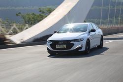 通用汽车或于2024年停产雪佛兰迈锐宝 以电动车型取代之