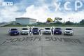 【相对论】六台豪华入门SUV对比大测试:谁是同级全能王?