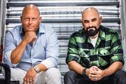 布加迪Chiron首席设计师加盟柯尼塞格担任设计主管