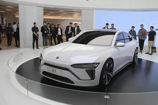 蔚來新車規劃:明后年各推出一款新車,蔚來ET將推遲上市