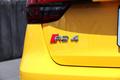 100551-奥迪RS 4 Avant