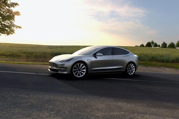 合理调整车型配置布局,Model 3长续航后驱版即将停售