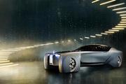 劳斯莱斯CEO:电气化转型是必然之路 但不会考虑混动车型