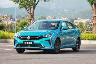 风神奕炫1.5T首试:标致CMP平台中国首款车型,质感如何?