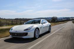 法拉利董事长:着重增加GT跑车销量,并推出SUV车型
