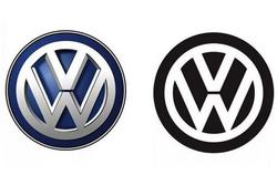大众品牌将在9月发布新Logo,整体取向更年轻化