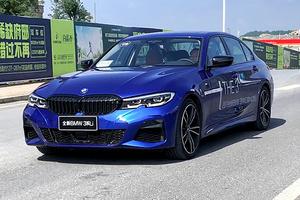 试驾BMW 325Li:赛道+山路,体验依旧是舒适?!