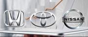 日系三强7月销量点评:CR-V险夺冠,卡罗拉反超轩逸